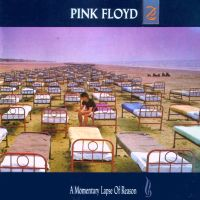 Pink Floyd - A Momentary Lapse of Reason by soulnex