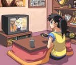 DBZ: Boy Who Saved the World by Risachantag