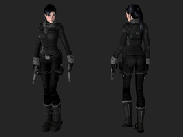 LC Outfit x01 by legendg85