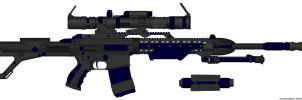 NFA Recon Sniperrifle by HaX0r332