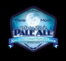 PaleMoon WinterBlast Pale-Ale by awakenedcreations