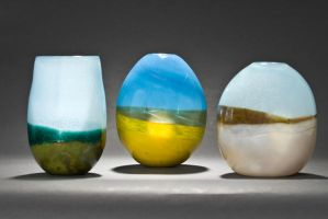 Prairie Seasons by Sarahs-hotglass