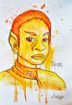 Tuvok by Cappuchilla