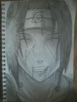 Itachi! by TheFlyingTree