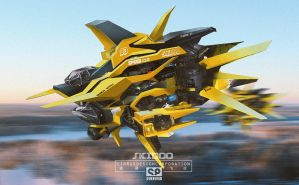 SKIdoo 12292014 by WarrGon