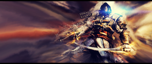 Assassin's creed - Edward Kenway Signature by Solar11pro