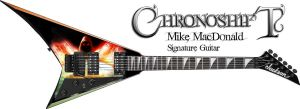 Signature guitar by Shadowtm