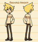 Reginald Character Sheet by Nami-Tsuki