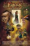 New York Faerie Festival Poster by Duncan-Eagleson