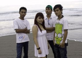 twister band by pujis-lab