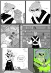 Pucca: WYIM Page 165 by LittleKidsin