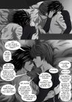 Death Note Doujinshi Page 112 by Shaami