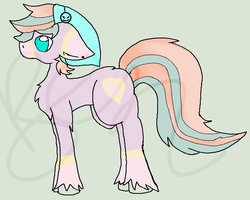 Pastell Adopt ~CLOSED~ by Goldeye-and-Cory
