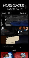 NuzRooke Silver - Chapter 10 - Page 73 by DragonwolfRooke