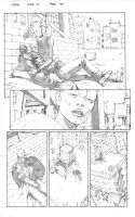 From the Archives. FVZA 2pg40 by FlowComa