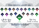 Videos icons from Modern Islamic Theme for Win 7 by thewhitelightfr