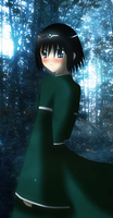 .:Minuet of Forest:. by AskDesk