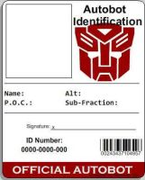Autobot ID by VillianInGlasses04