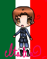 Italy!8D by Candyholic97