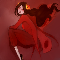 Aradia by whizumu