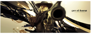 Call Of Juarez Siggeh by pulse36
