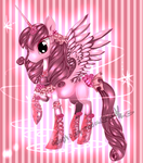 MLP pony adopt CLOSED by AquaGalaxy