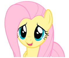 Fluttershy by Acuario1602