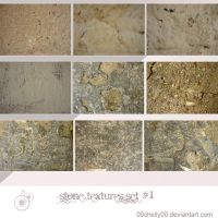 stone textures by 00cheily00