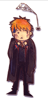 Ron by Springkiwi