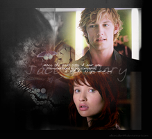 TMI: Clary and Jace by AliceCullen88