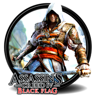 Assassin's Creed IV Black Flag by edook