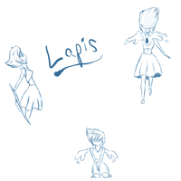 Lapis sketches by fangirling-is-my-job