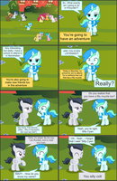 Cyan's Adventure - 02 by CyanLightning