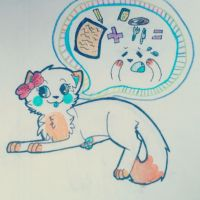 Homework + more Homework= My life its so difficult by MicaTheKitty