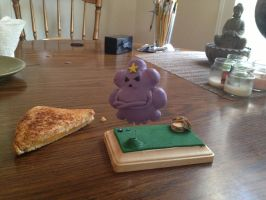 Lsp Sandwich Time -COMM- by The-Erin-show