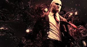 Hitman by Stealth14