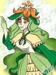 Lilligant by 0nYeen