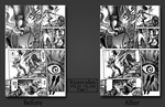 Manga Before And After Cleaning by TheTrixFX