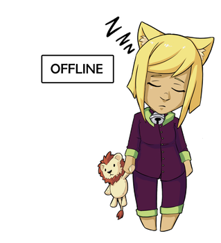 Livestream Now OFFLINE! by kougraness