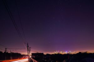 Northcote Blackout by zevensoft