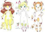 : What you eat?  Adopt set 3 :: [OPEN~] by Chewy-Adopts