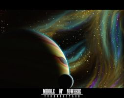 Middle of Nowhere by yudhabastard