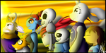 SUNLIGHT by djjafeth