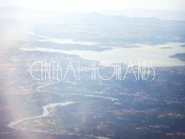 Central Highlands by Fennecia