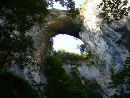 Rock Arch 1 by abvt