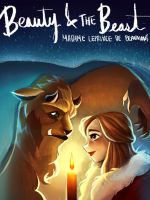 Beauty and the Beast by gunminee