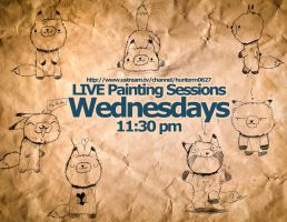 LIVE Streaming by Spartan0627