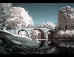YSP Bridge - IR - HDRi by Wayman