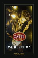 Tafel Lager by jpgreeff