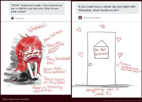 Ask Grell Tumblr Replies 2 by fallnangeltears
